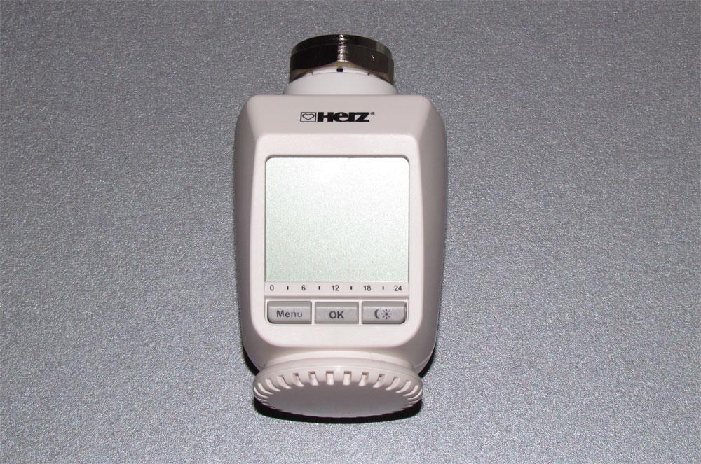 Термоголовка HERZ 3